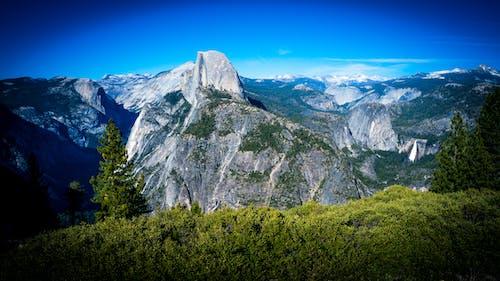 Ảnh lưu trữ miễn phí về bầu trời, cao, danh lam thắng cảnh, dãy núi nevada