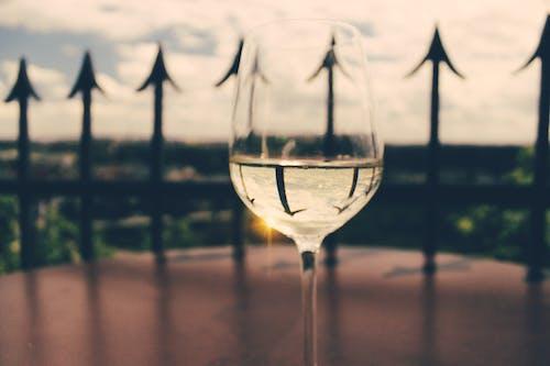 매크로, 술을 마시다, 와인, 와인 잔의 무료 스톡 사진