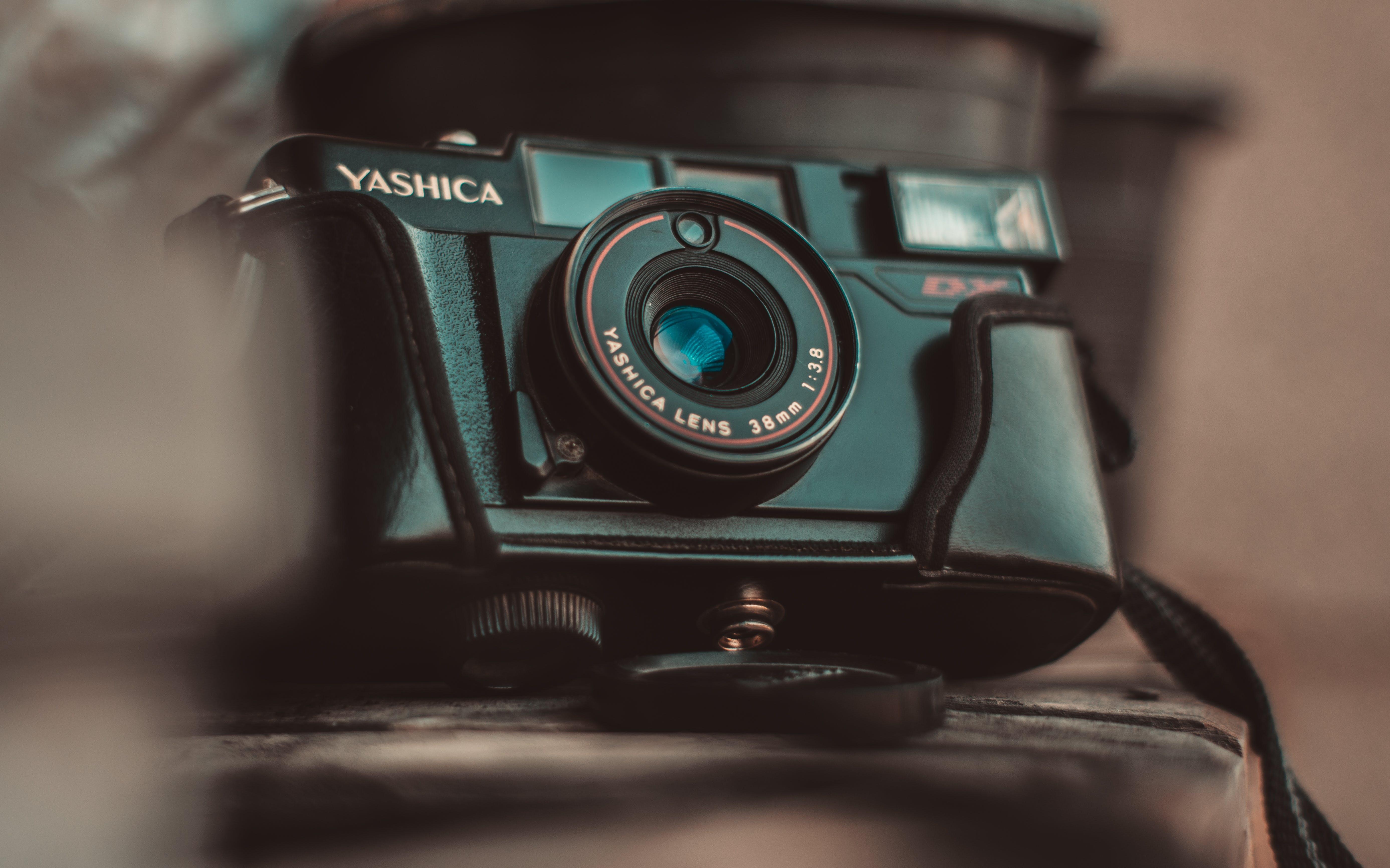 Gratis stockfoto met camera, klassiek, Yashica