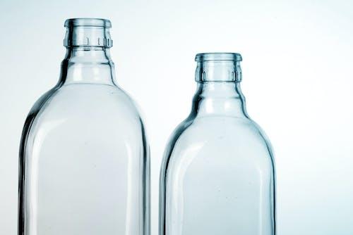 ガラス, クリア, びん, ボトルの無料の写真素材