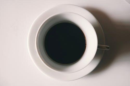 Gratis lagerfoto af Bordservice, cappuccino, Drik, drink