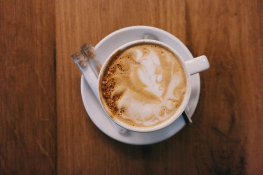 Free stock photo of coffee, drinks, cappuccino, table