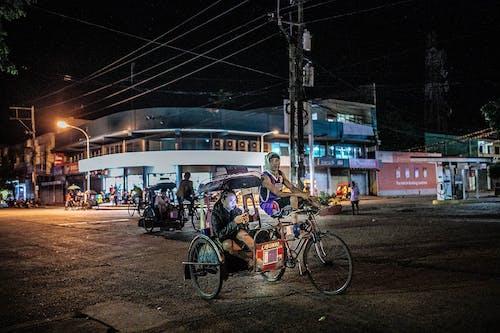 Ingyenes stockfotó éjszakai fotózás témában