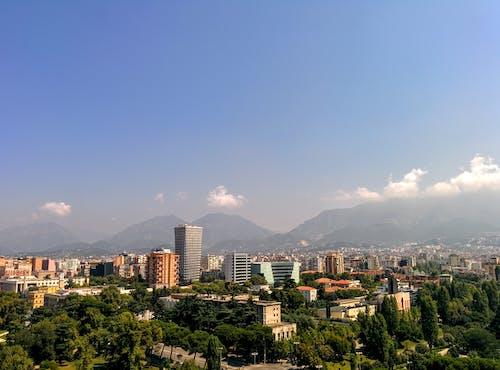 Foto stok gratis Albania, Arsitektur, bangunan, cityscape