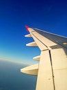 flight, sky, flying