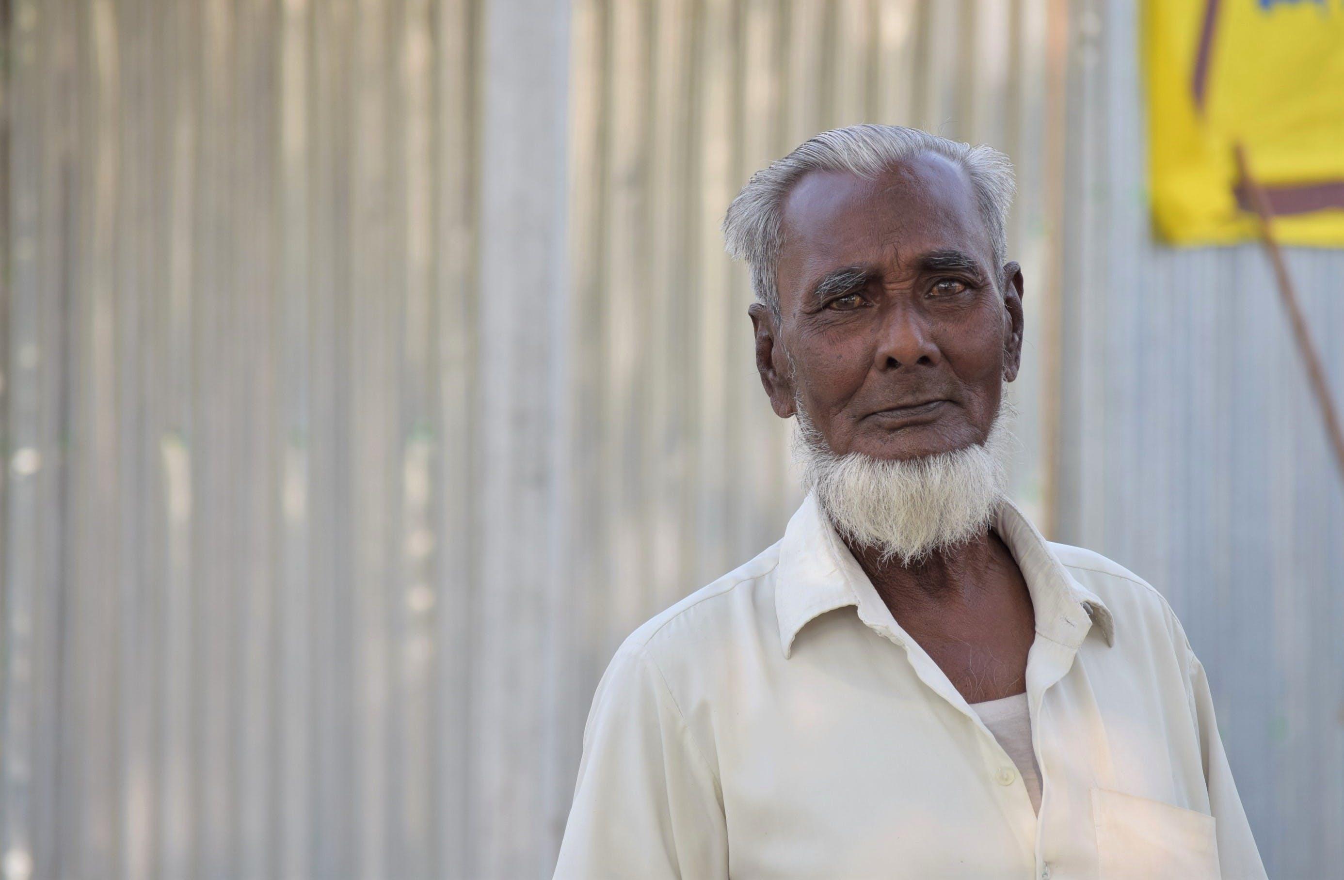 Fotos de stock gratuitas de anciano, cabello, hombre, persona