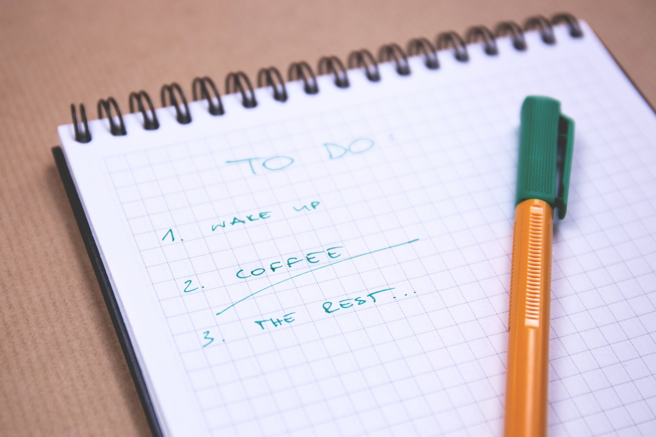 A list of things to do before last minute movers NJ arrive.