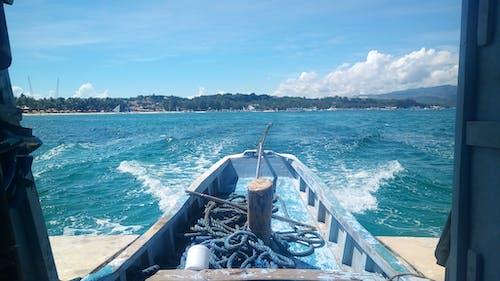Photos gratuites de boracay, Philippines, plage