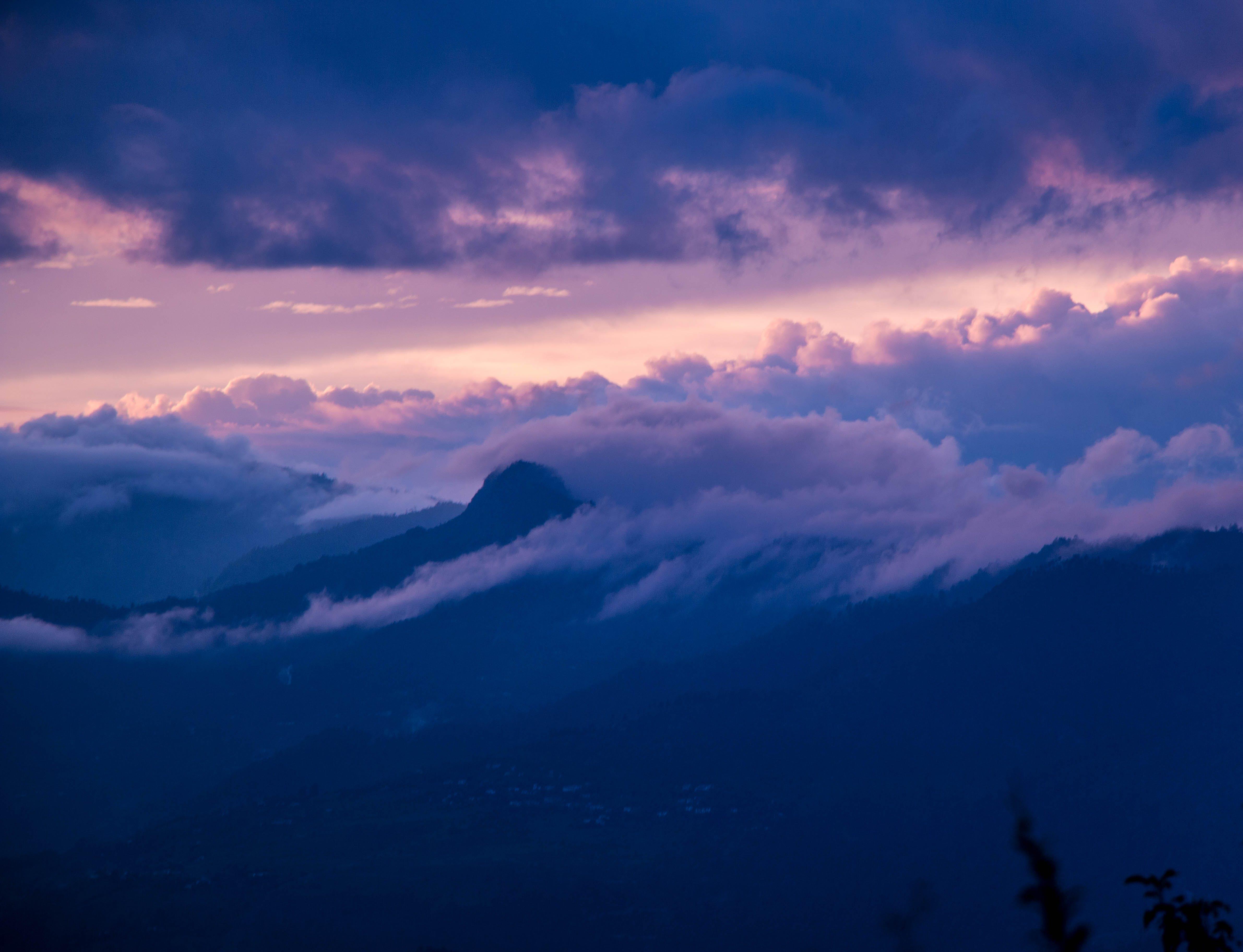 多雲的, 天性, 天空, 日光 的 免费素材照片