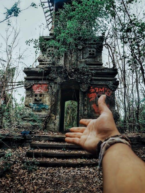 Gratis stockfoto met architectuur, attractie, Bali, beelden