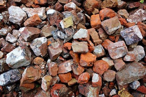 Free stock photo of blocks, bricks, construction work, material
