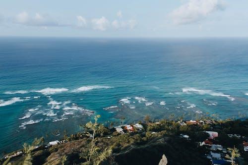 Free stock photo of hawaii, hawaiian, ocean