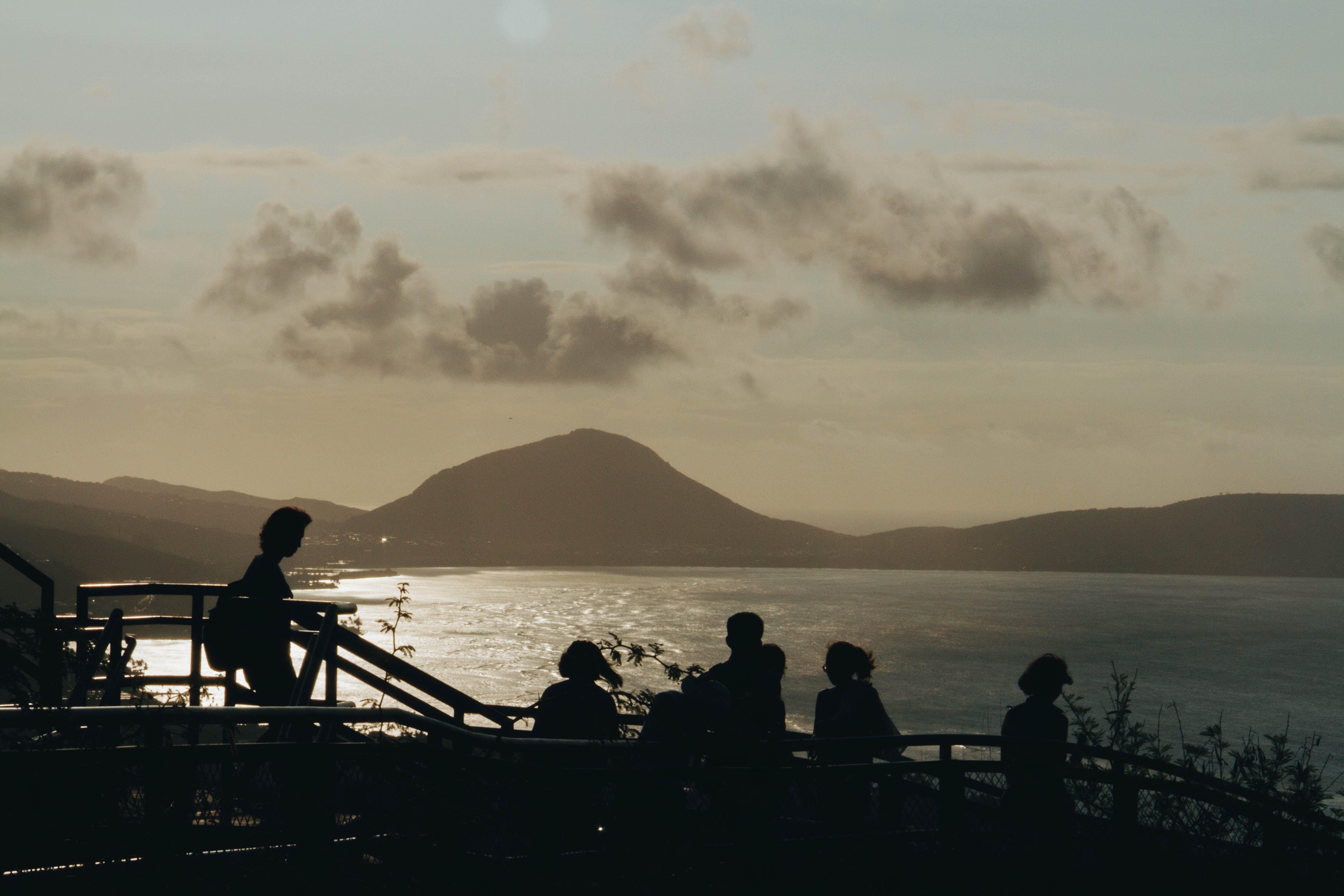 Free stock photo of bay, beach, hawaii, nature