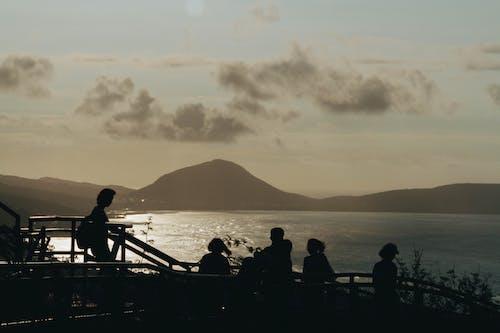 Free stock photo of bay, beach, hawaii