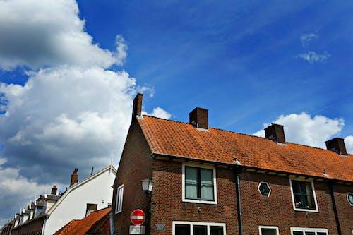 Free stock photo of architecture, building, dutch architecture, dutch house