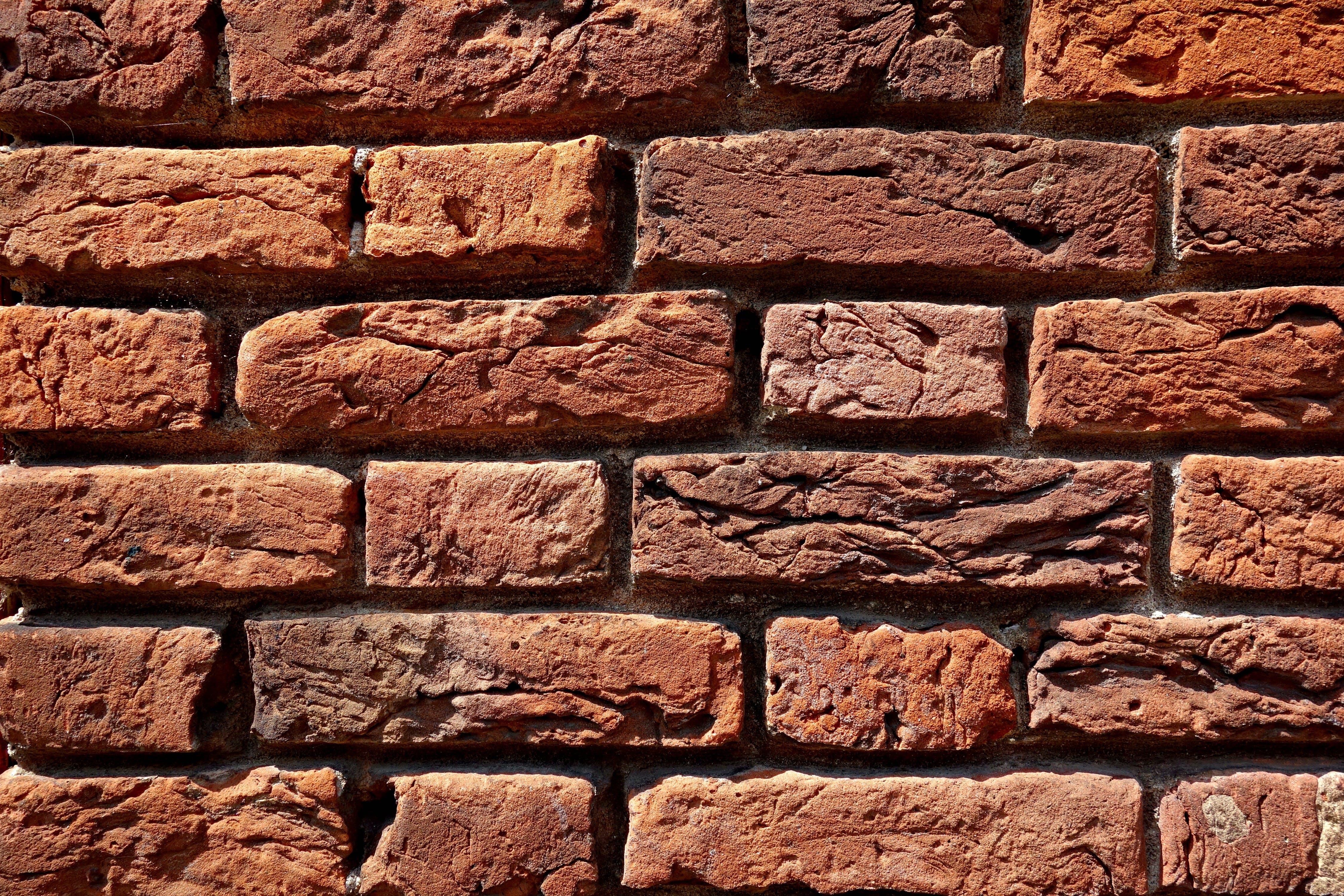 of brick, brick texture, brick wall, building