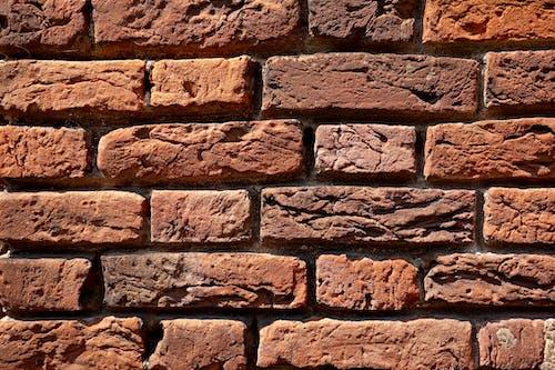 Free stock photo of brick, brick texture, brick wall, building