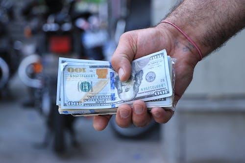 Imagine de stoc gratuită din $ de 100, bani, dolar, dolari americani