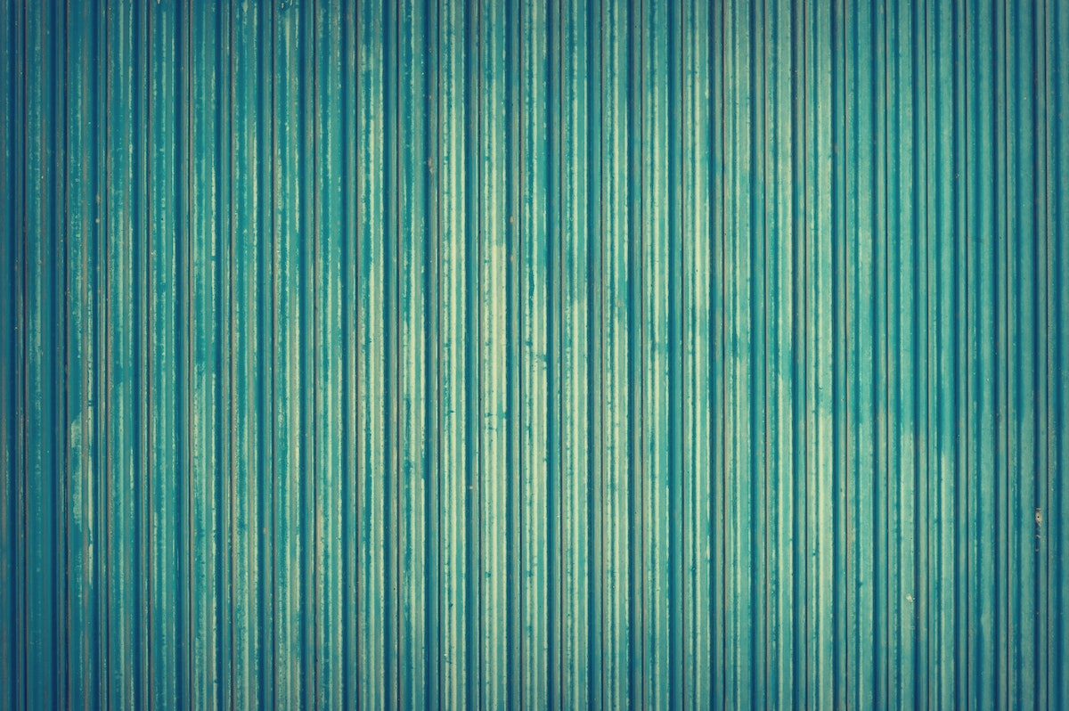 blue lined flat surface free stock photo