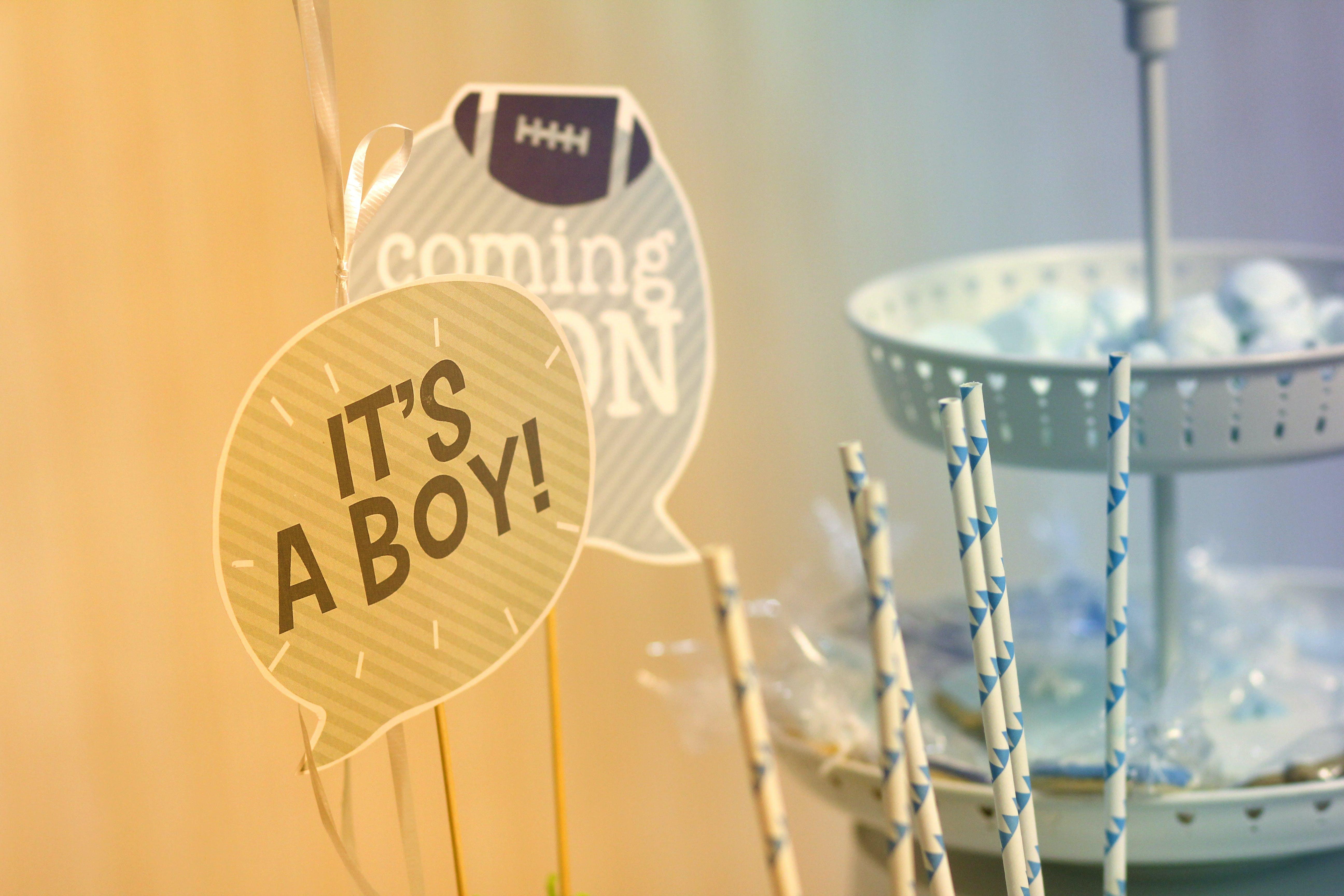 Free stock photo of baby, baby boy, babyshower, birthday