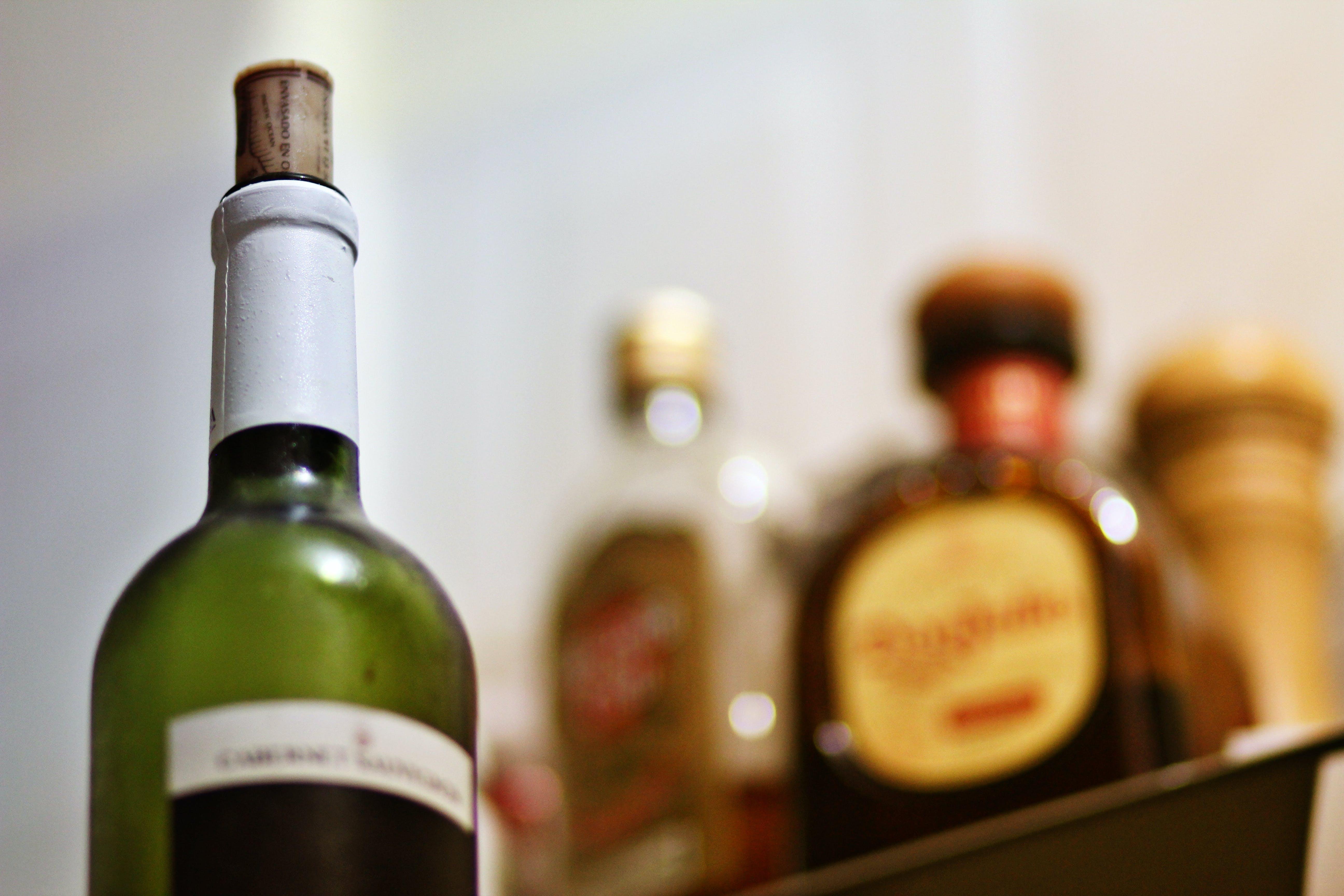 Free stock photo of bar, bottles, cabernet sauvignon, rum