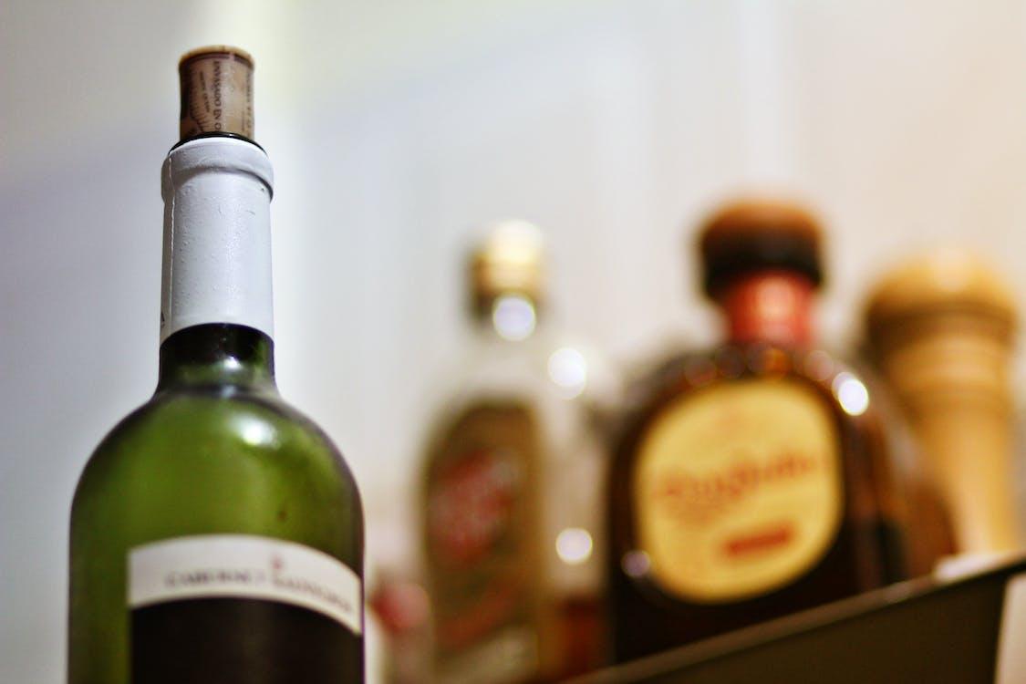 Free stock photo of bar, bottles, cabernet sauvignon