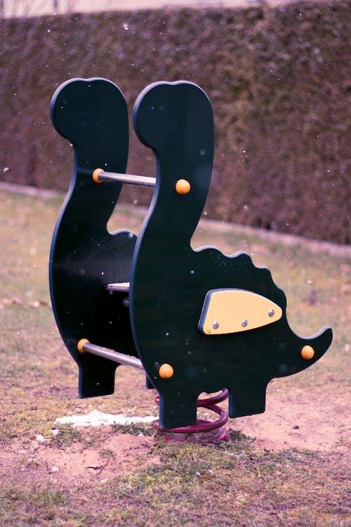 Free stock photo of children, play, playground