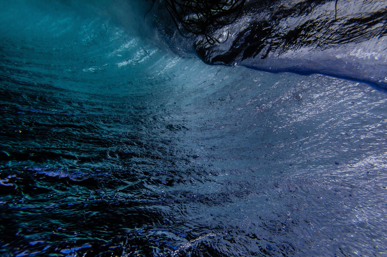 Free stock photo of sea, water, blue, ocean