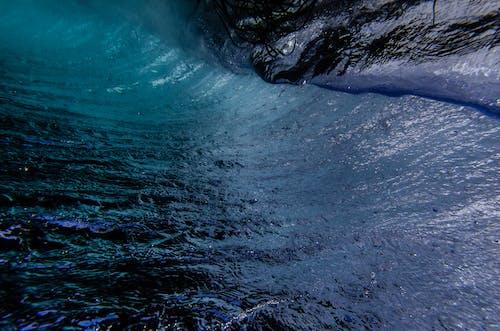 Gratis stockfoto met abstracte foto, Adobe Photoshop, blauw, energie
