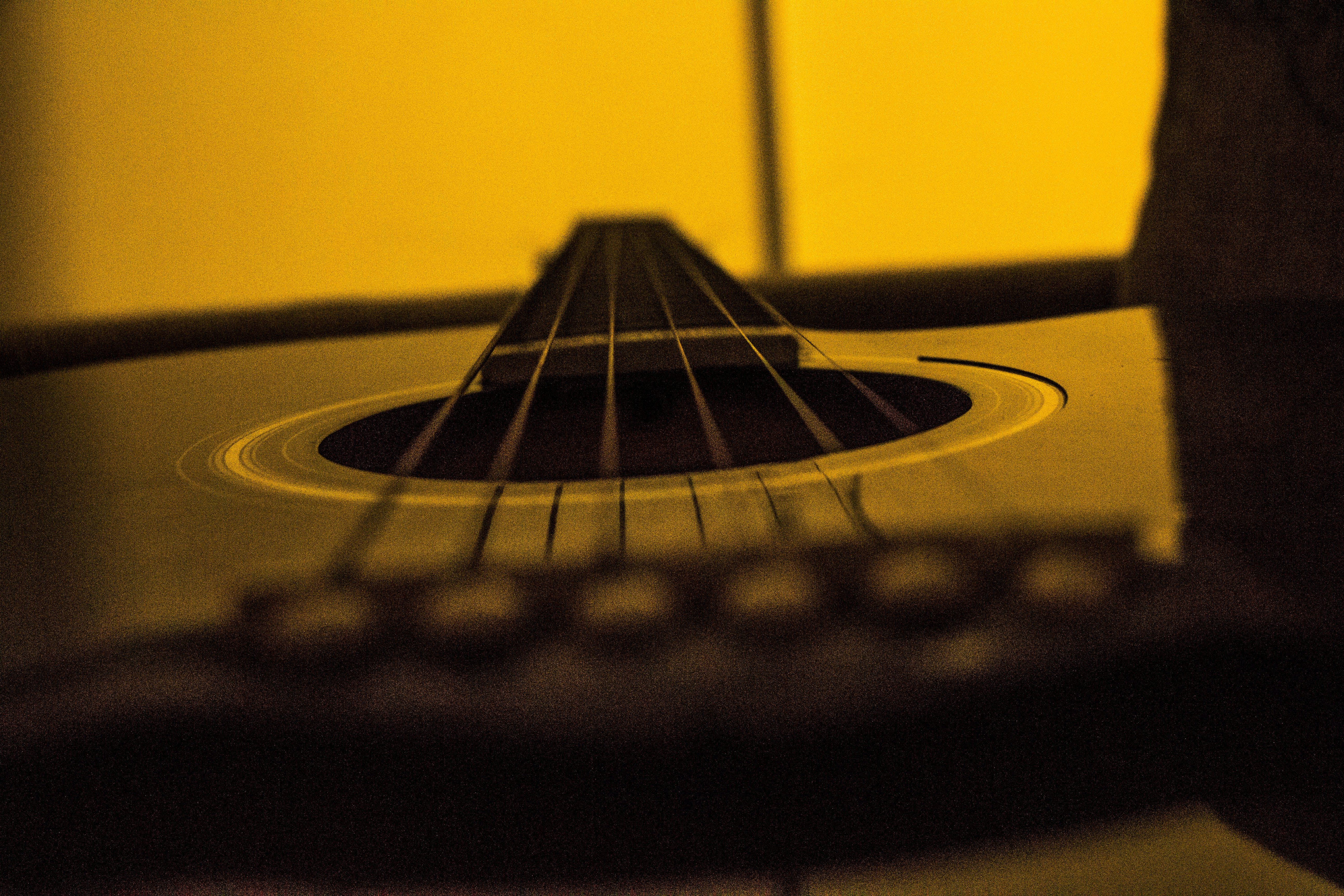 Free stock photo of acoustic guitar, chords, docho, guitar