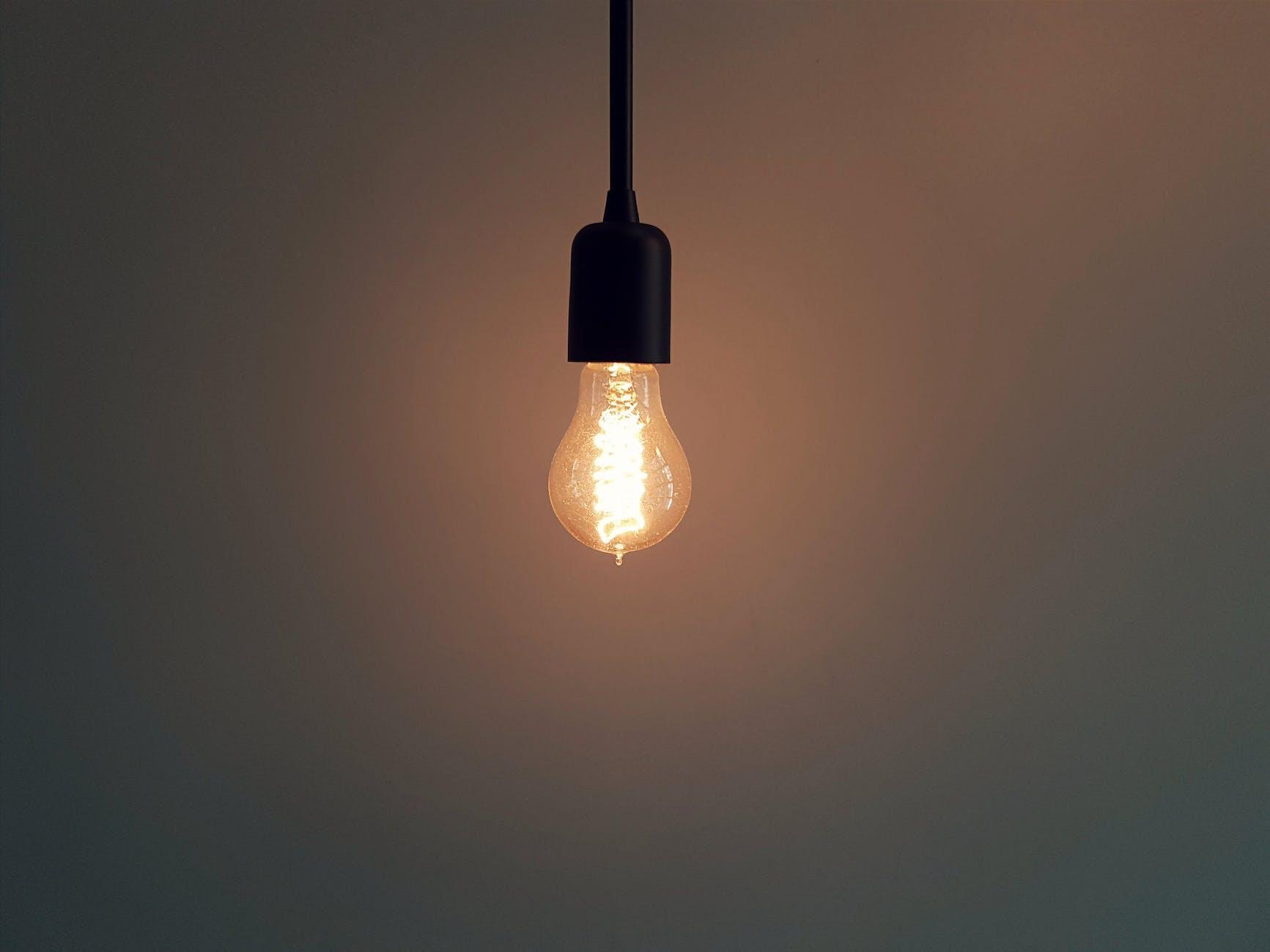 Pasos para dar de baja un suministro de luz