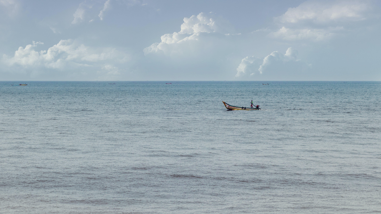 Free stock photo of #boat #fisherman, #travel #ocean # sea #adventure #life #journey
