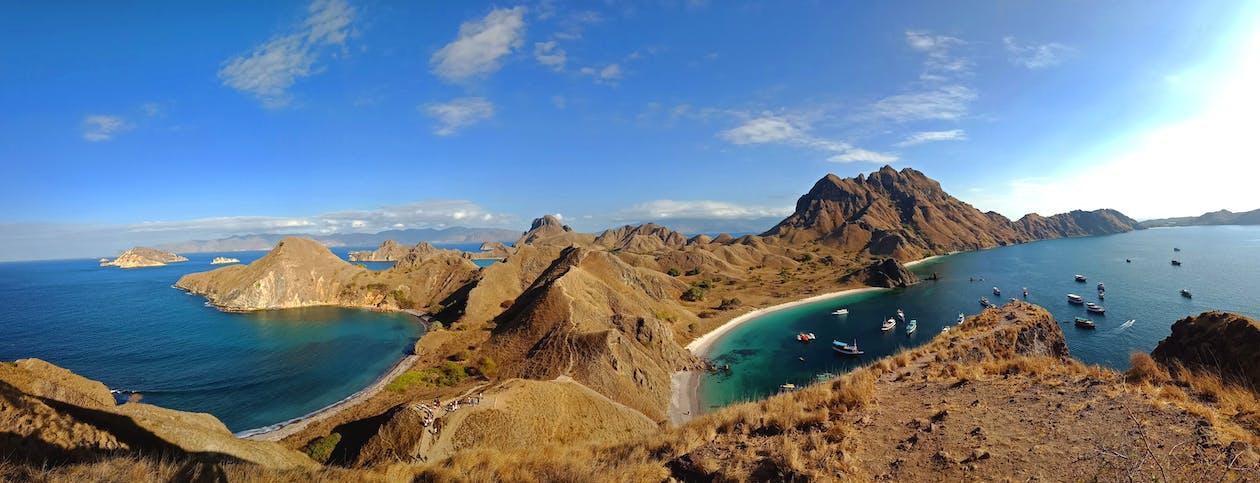Free stock photo of adventure, indonesia, landscape