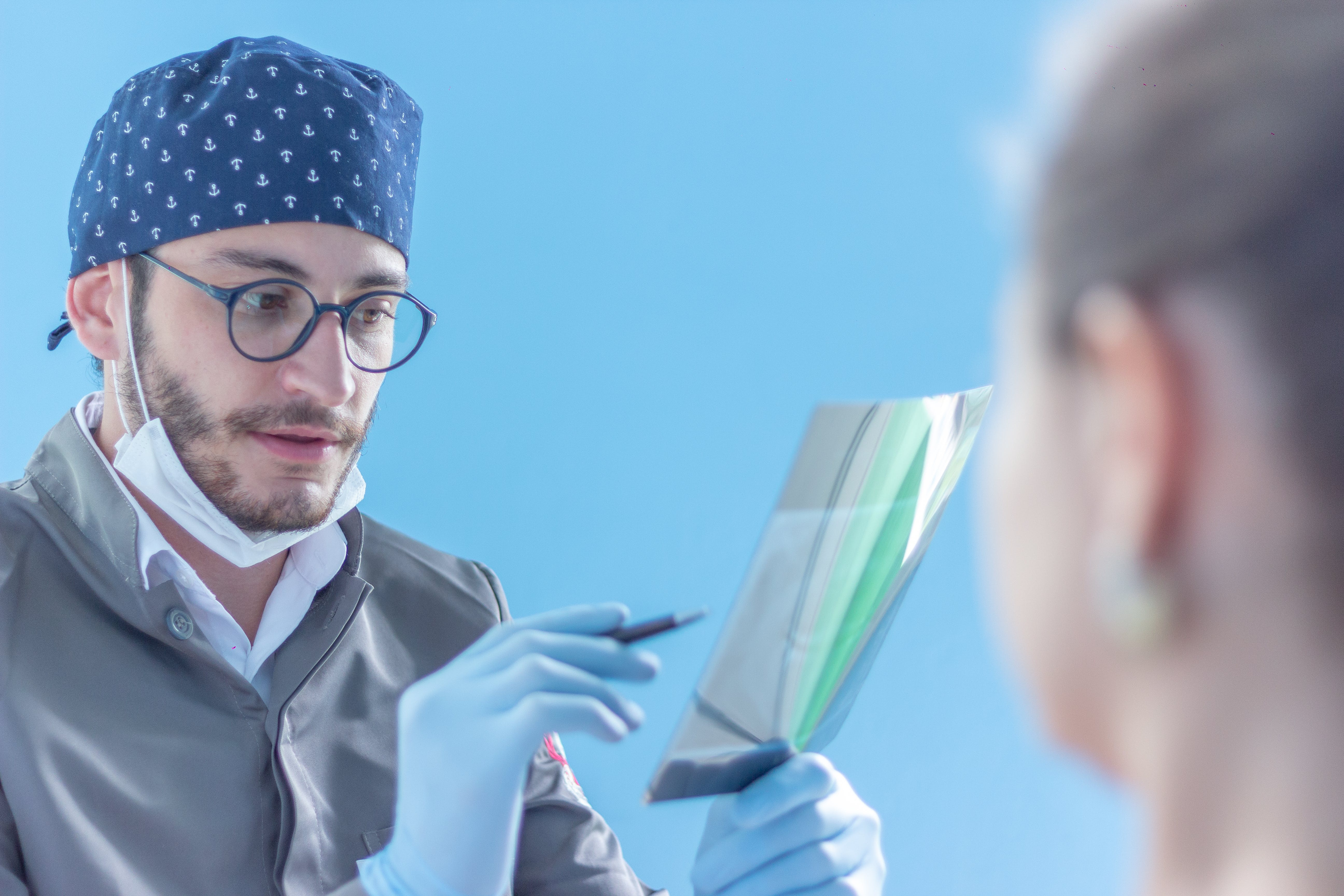 Free stock photo of clinic, doctor, dentist, dentistry