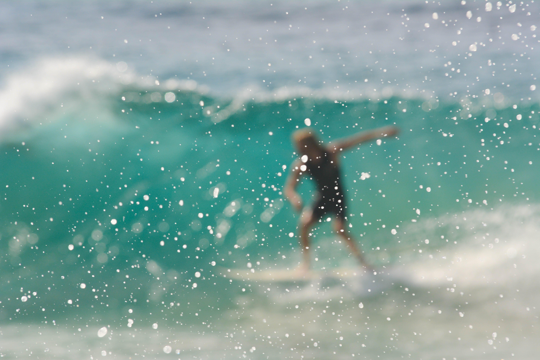 人, 动作摄影, 夏天, 攝影 的 免费素材照片