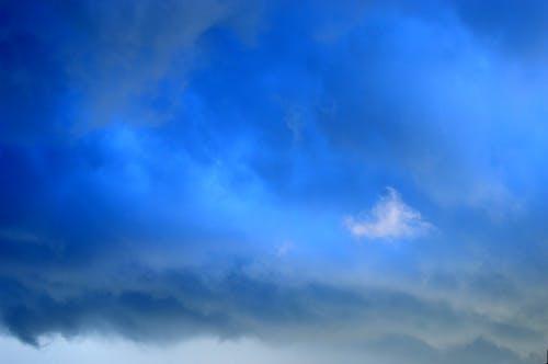 #outdoorchallenge, 多雲的天空, 天, 天空 的 免費圖庫相片