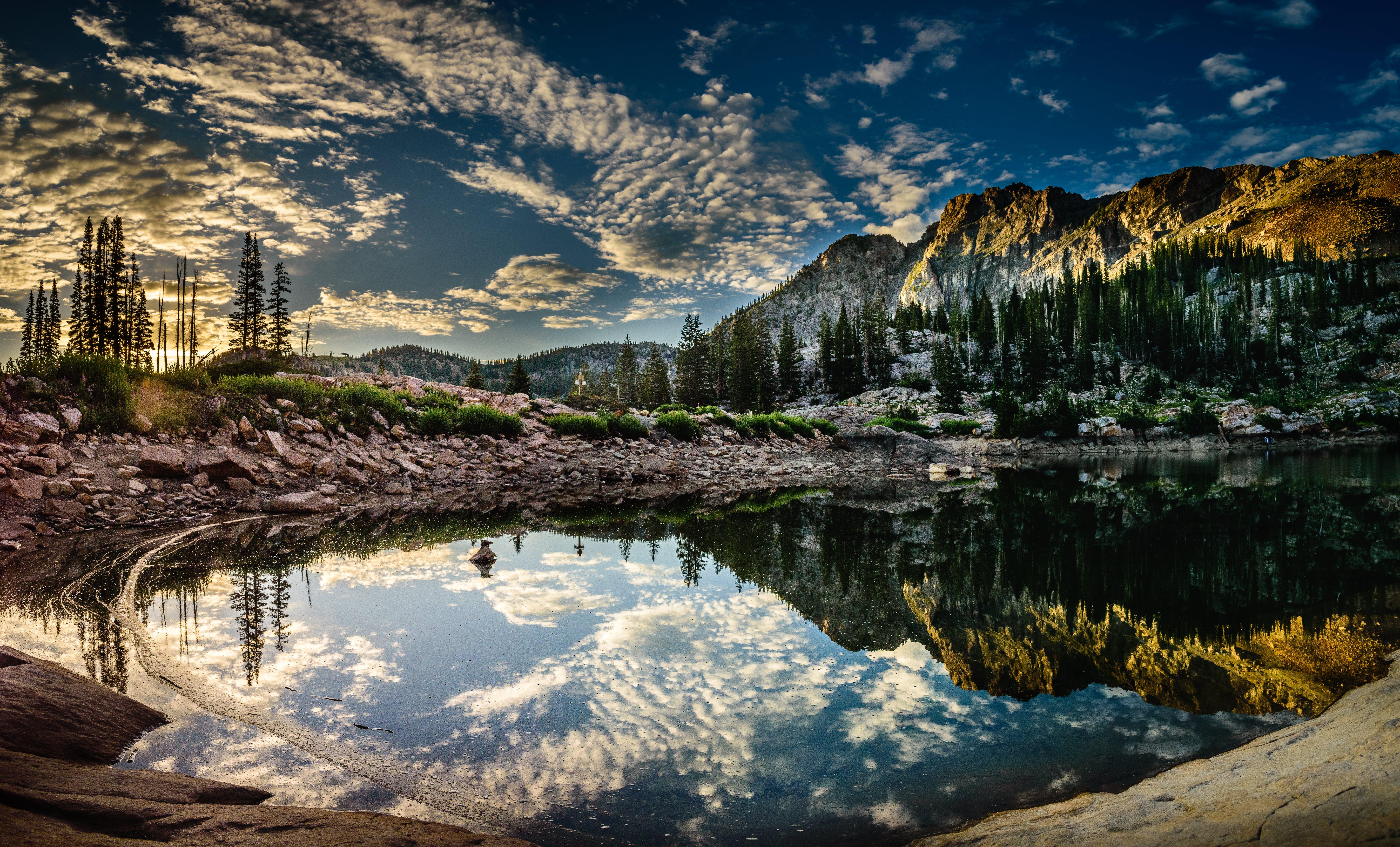 Kostnadsfri bild av berg, dagsljus, landskap, natur
