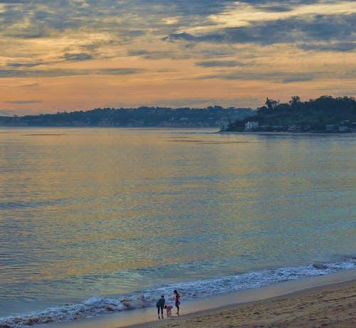Fotobanka sbezplatnými fotkami na tému búrka, búrlivej oblohe, farby západu slnka, kalifornia západ slnka