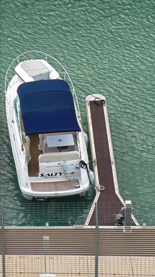 マルタ, モーターボートの無料の写真素材