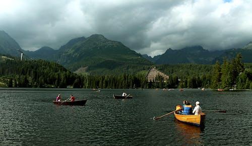 Бесплатное стоковое фото с canon, горы, природная красота, словакия