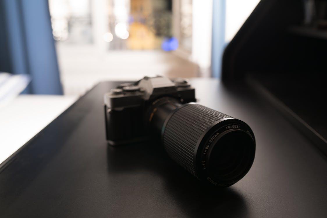 คลังภาพถ่ายฟรี ของ กล้อง, การถ่ายภาพ, การถ่ายรูป