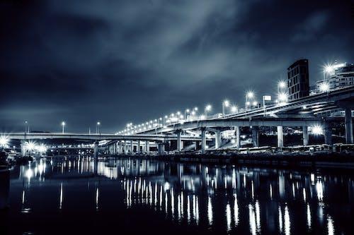 Gratis arkivbilde med bro, bybilde, urban