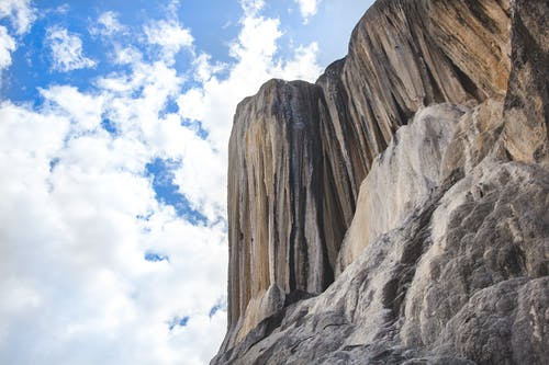 Free stock photo of Hierve el Agua, mexico, nature