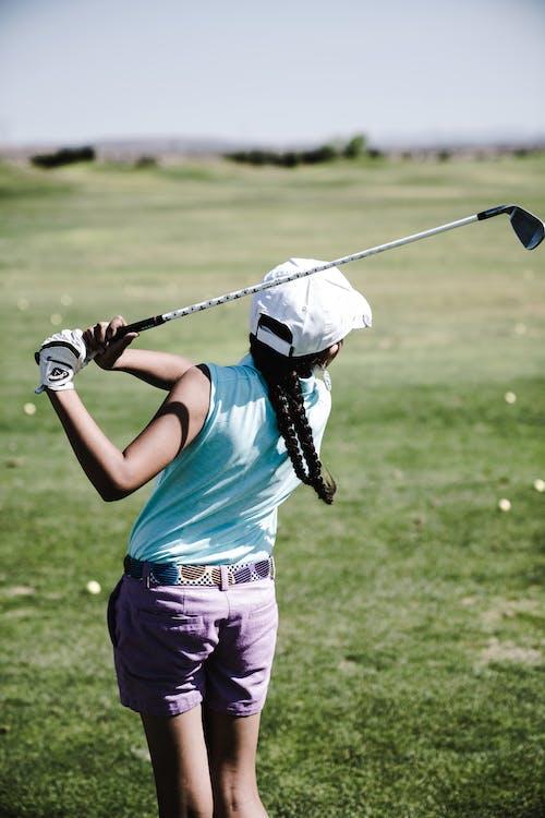 コース, ゴルフ, ゴルファー