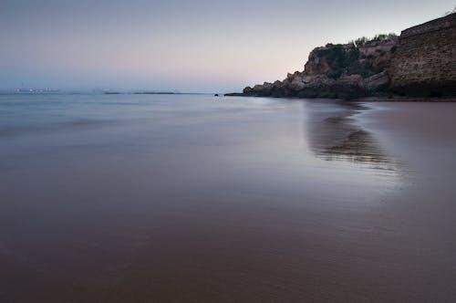 คลังภาพถ่ายฟรี ของ ชายหาด, ทะเล