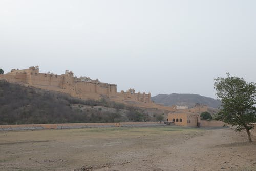 Безкоштовне стокове фото на тему «американ форт, відоме місце, джайпур, Індія»