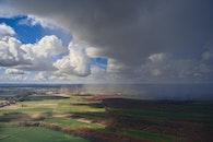 landscape, nature, sky
