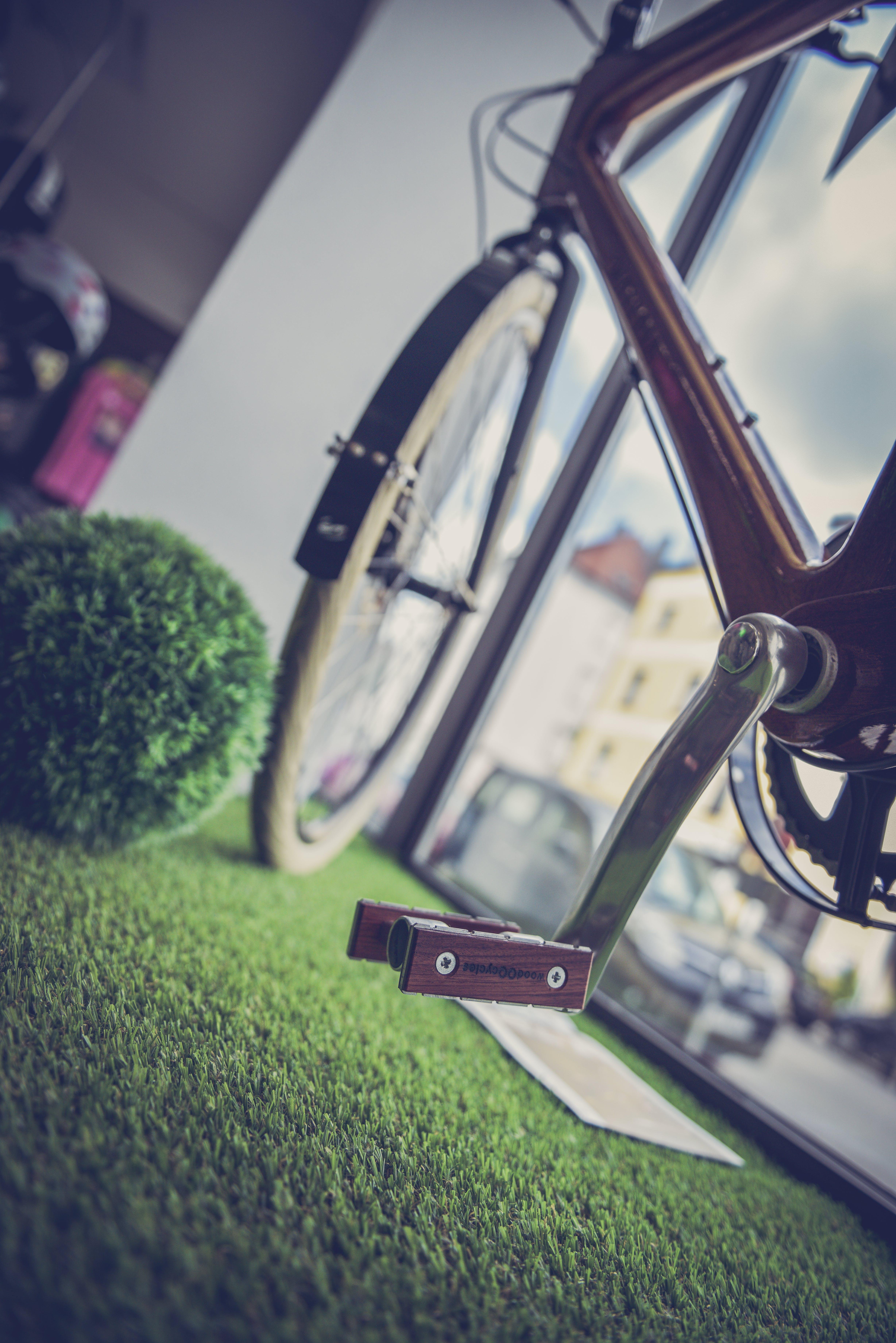 Free stock photo of wood, bike, bicycle, bicycles