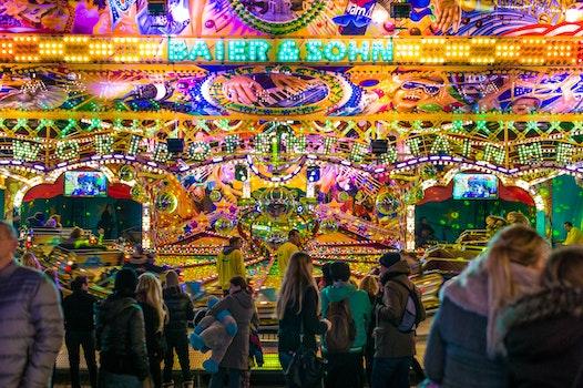 Baier and Sohn Amusement Park