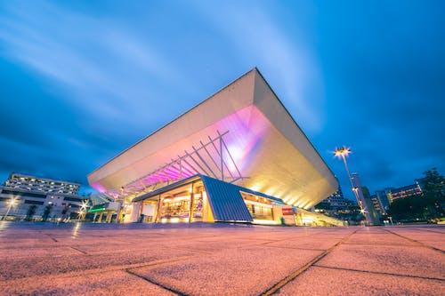 Imagine de stoc gratuită din arhitectură, aspect, centrul orașului, clădire